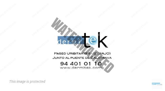 Dermitek presenta el nuevo SPOT de televisión de eliminación de varices gruesas por láser endovenoso