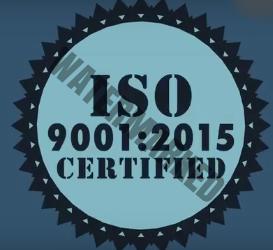 Dermitek, obtiene la certificación de calidad según la nueva norma ISO 9001:2015