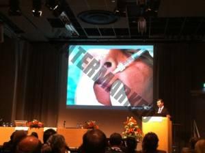 congreso dermatología gotemburgo