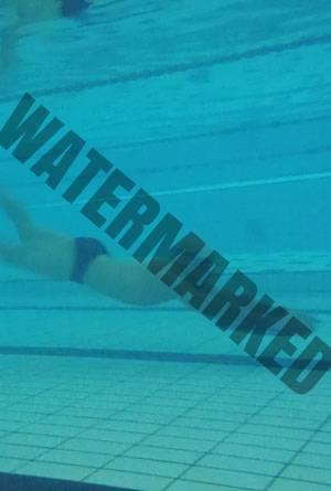 como nadar correctamente