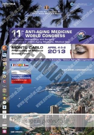 Congreso anual mundial de medicina sobre antienvejecimiento