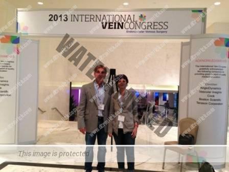 Eliminar Varices. Congreso Anual Internacional. Clínica Dermitek