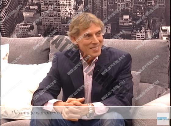 Dr. Azpiazu en directo en Telebilbao hablando sobre las varices