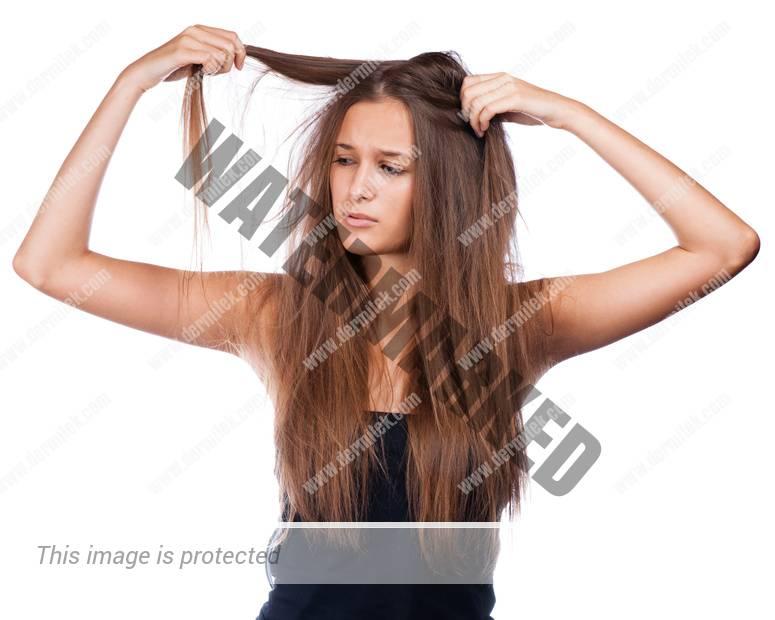 10 claves para cuidar el pelo
