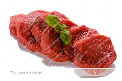 comer mucha proteína