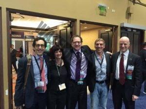 congreso de la sociedad americana de láser médico quirúrgico (ASMLS