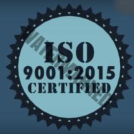 Dermitek y la certificación ISO