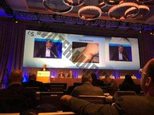 varices congreso 2018 Nueva York Simposio Varices