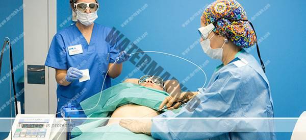 Clínica médico estética en bilbao