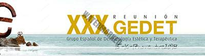Novedades en tecnología y láser. Congreso de dermatología en San Sebastián.