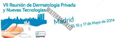 Ponencia dermatología y nuevas tecnologías, la Clínica Estética Dermitek en Madrid.