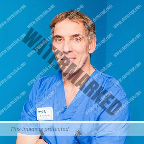 Doctor Jose Azpiazu