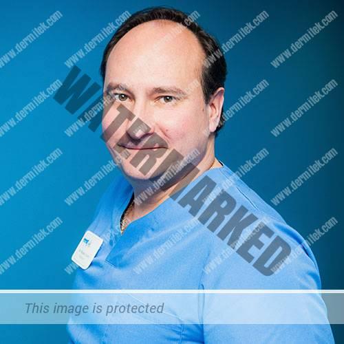 Doctor Ricardo Ituarte