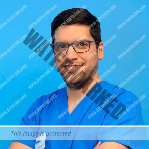 Doctor Ricardo Rincón