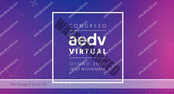 Congreso AEDV virtual