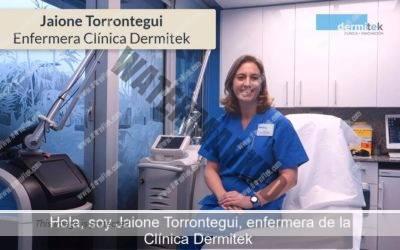 Descubre el tratamiento de rejuvenecimiento facial mediante láser en Dermitek