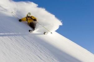 Consideraciones físicas básicas para el esquí