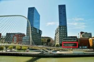 Dermitek se traslada a las Torres de Isozaki de Bilbao