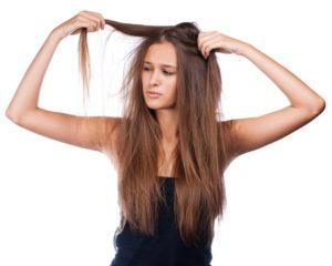 Como cuidar el pelo