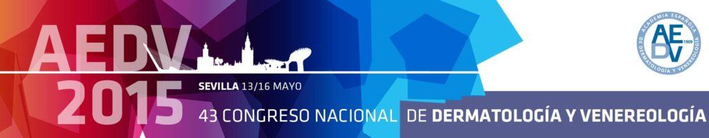 Congreso Nacional de Dermatología y Venereología 2015