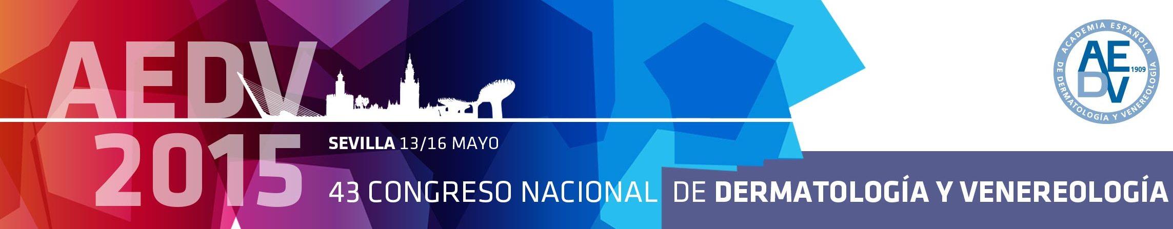congreso nacional de dermatologia 2015