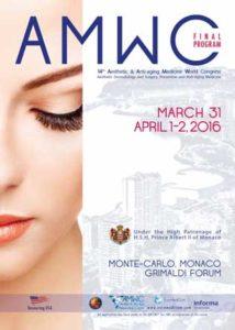 XXIV Congreso anual mundial de Medicina Estética y Antienvejecimiento