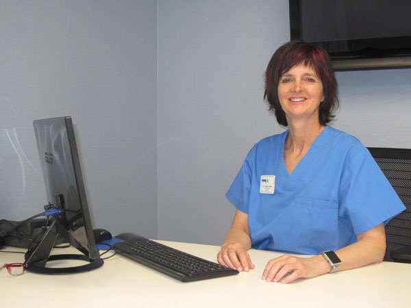 Dra Nerea Landa dermatologa