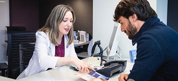 Clinica Dermitek en Bilbao