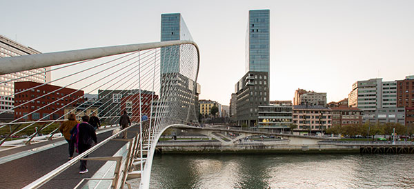 clinica estética en Bilbao