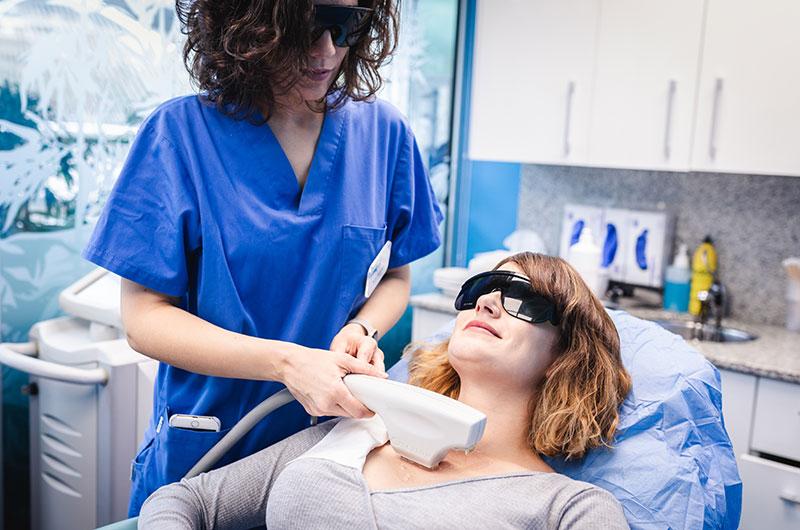 rejuvenecimiento de la piel con laser picosure