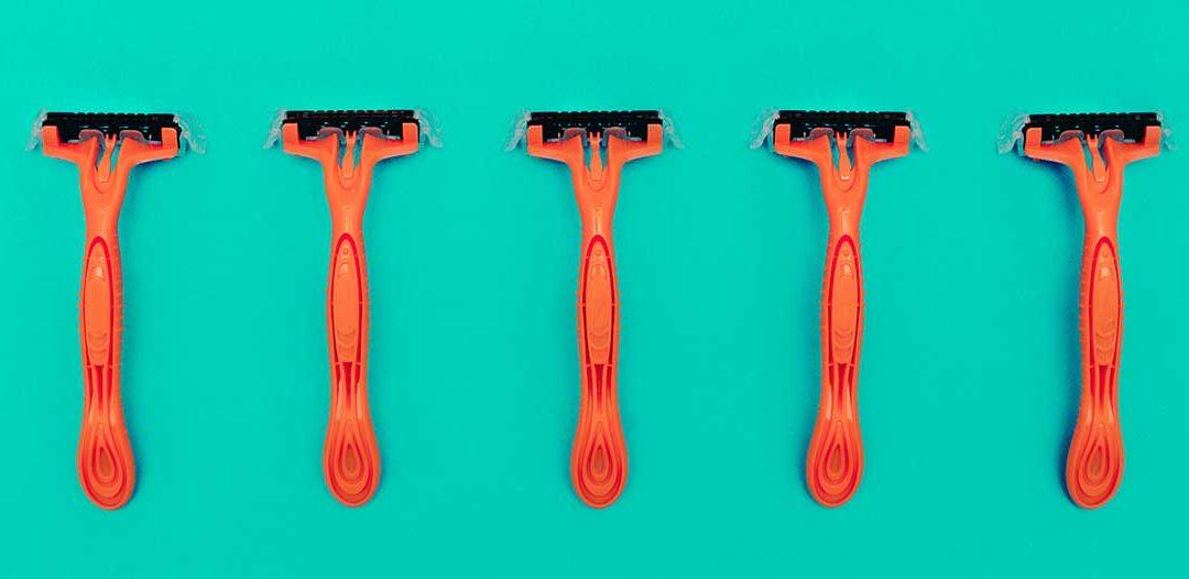Depilación Láser, ¿Me puedo rasurar el pelo entre sesión y sesión?