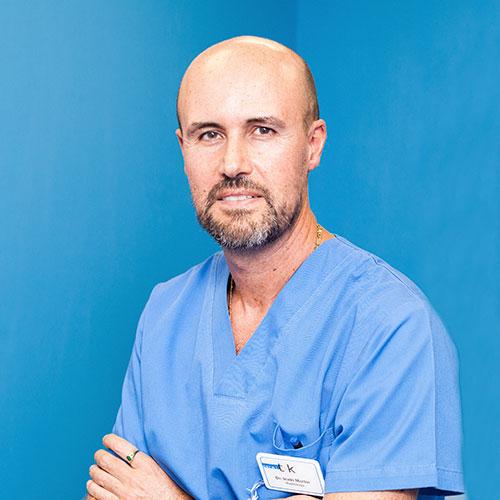 Doctor Iñaki Martín