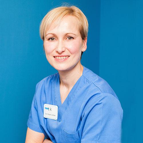Doctora Raquel Lambea