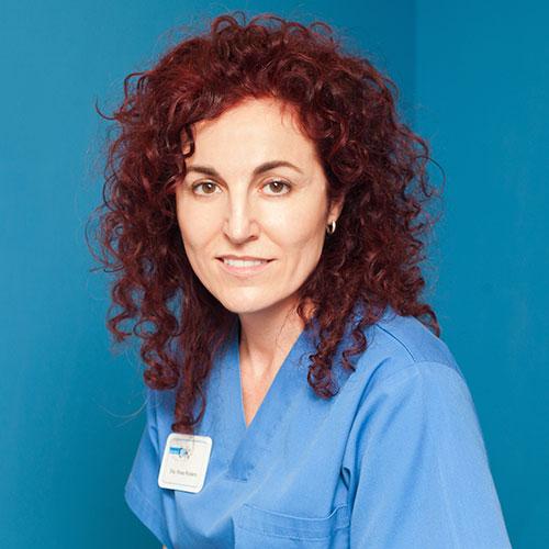 Doctora Rosa Rodero