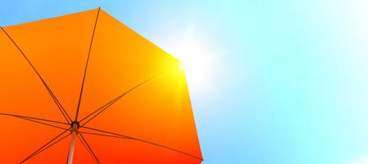 ¿Puedo utilizar el protector solar de año pasado?